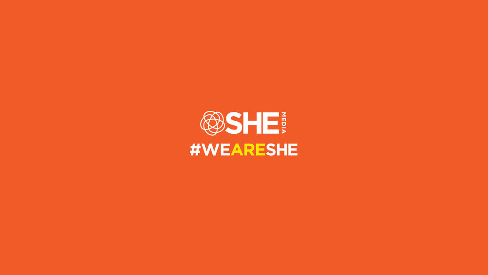 We are SHE