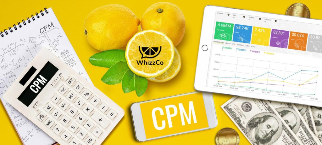 CPM explained - WhizzCo