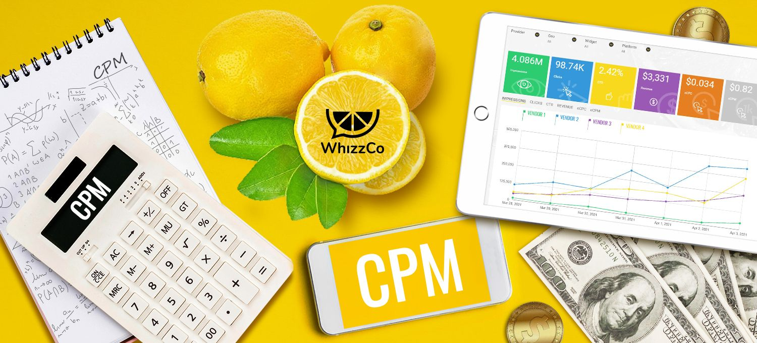 What's in a CPM? And how are impressions counted?