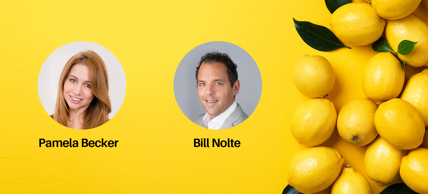 WhizzCo welcomes Bill Nolte (CRO) and Pamela Becker (CMO)
